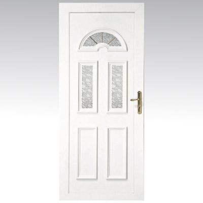 Euro PVC Spécialiste Des Fenêtres Portes Et Volets - Porte entree pvc
